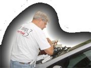 mobile auto windshield chip/ crack repair San Diego