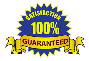 Satisfaction Guarantee Window Tint San Diego